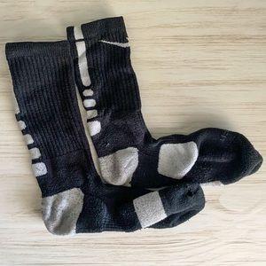 Nike Elite Athletic Crew Socks *Used / Worn*